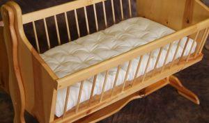 bassinet-mattress