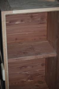Blanket Box Cedar 2