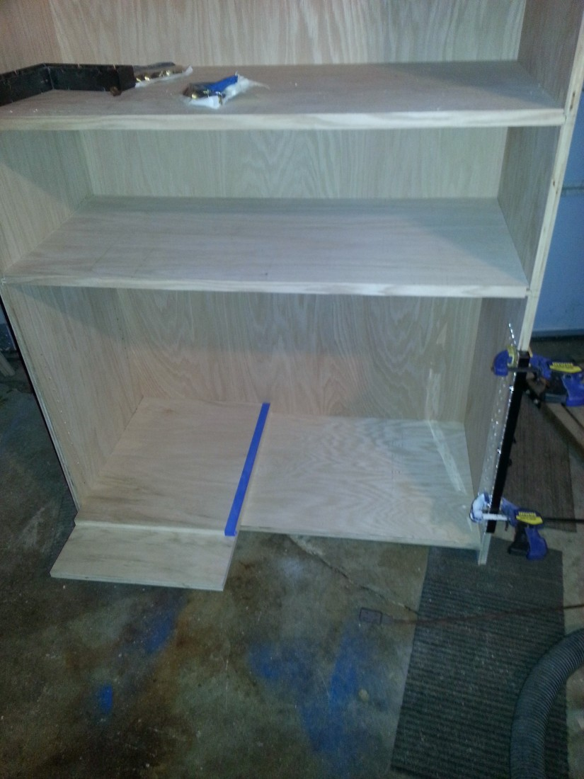 Pantry Cabinet 3