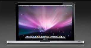 Late Macbook