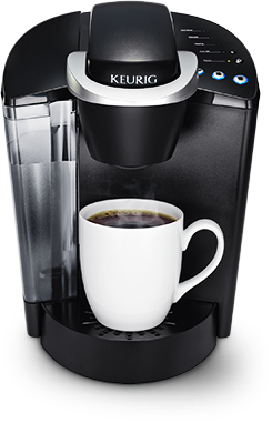 The Keurig is HERE!
